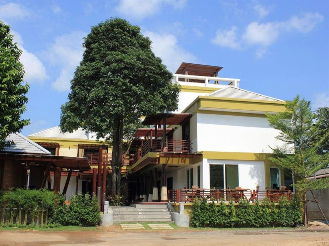 โรงแรมสวนมะลิ สมุย (Suanmalisamui Hotel)
