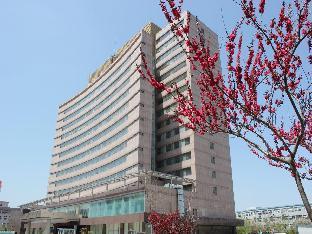 Qingdao Celebrity Hotel
