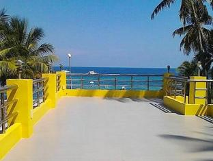 Baywatch Diving and Fun Center Bohol - Balkon/Teras