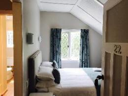 Bridgehouse Lodge