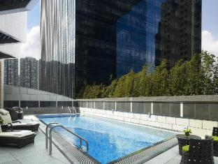 Dorsett Kwun Tong - Hong Kong Hong Kong - Outdoor Swimming Pool