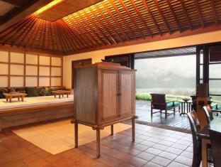 Puri Candikuning Retreat Bali - Guest Room