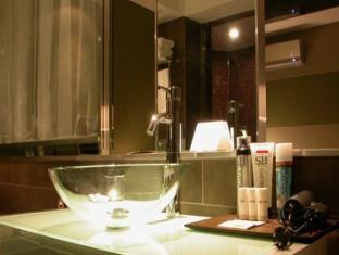 Nineth Hotel Seoul - Bathroom