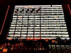 Jiangsu Dingding International Hotel, Nanjing