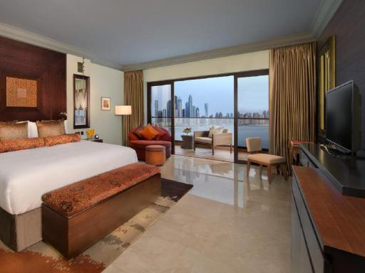 Fairmont The Palm Hotel Accepts Paypal In Dubai