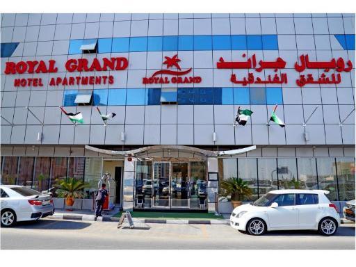 Best guest rating in Sharjah ➦ Swiss-Belhotel Sharjah takes PayPal