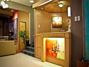 La Gloria Residence Inn Cebu - Reception