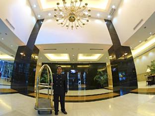 Greenstone Serviced Residences Makati Manila - Entrance