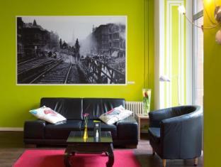 Hotel 103 Berlim - Lobby