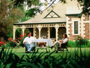 The Lodge Country House PayPal Hotel Barossa Valley