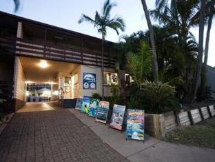 Airlie Beach YHA Đảo Whitsundays