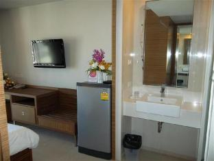 Honey Lodge Pattaya - Standard - Room Facilities