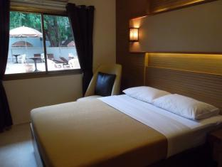 Honey Lodge Pattaya - Standard Room
