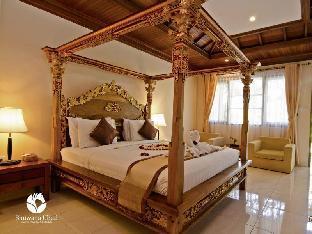 ブワナ ウブド ホテル2