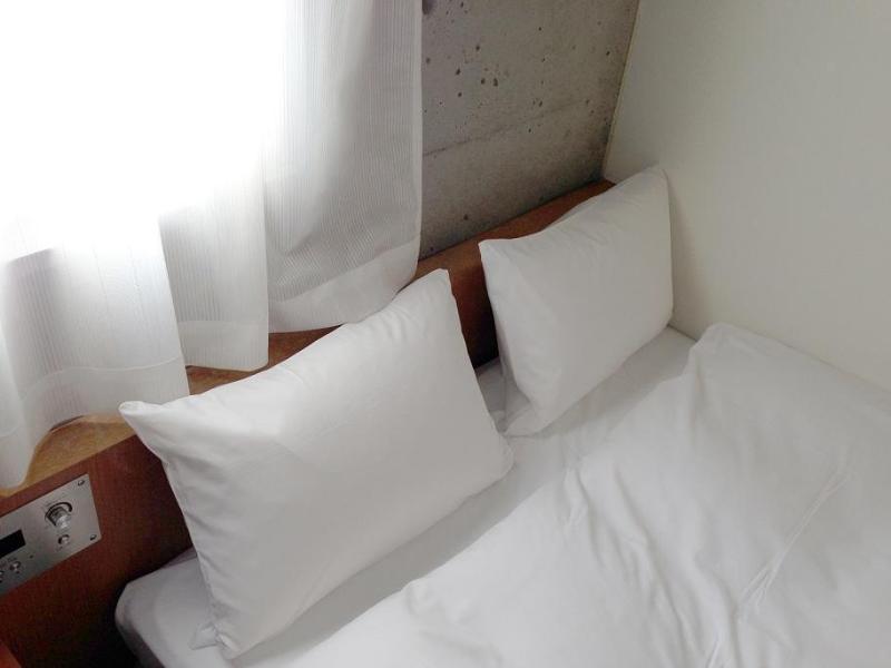 osaka hotels Hotel Landmark Umeda