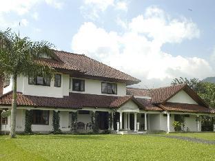 Villa Datuk Hakim Cilember