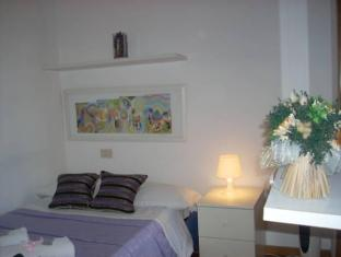 Rent Flats in Rome Monti Rome - Guest Room