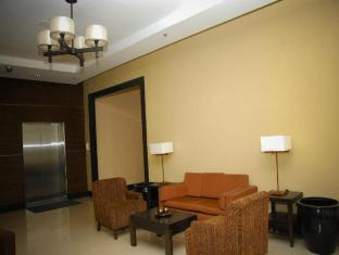 BP International Hotel Manila - Interior