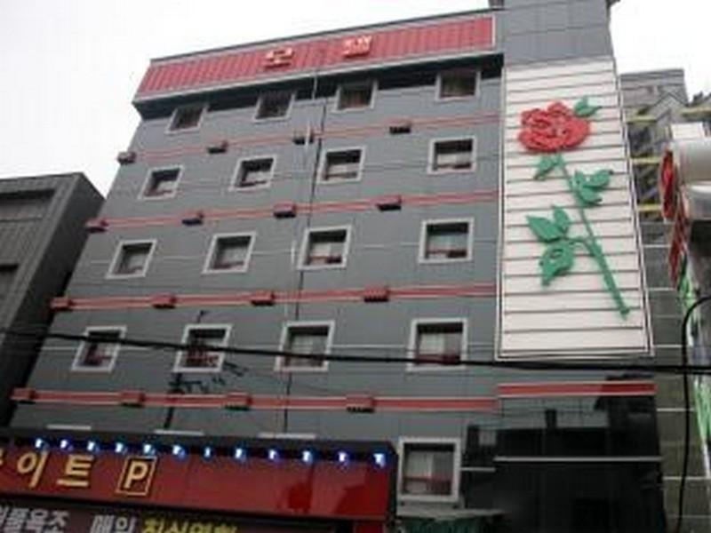 South Korea-하이트 모텔 (Hite Motel)