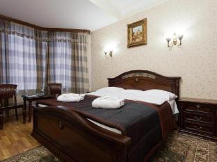 Hotel Gentalion Moscow - Guest Room