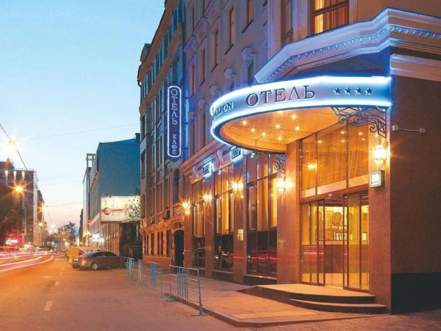 Hotel Gentalion