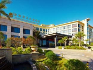 Golden Coast New Century Resort Wenzhou - Wenzhou