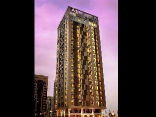 Hala Arjaan by Rotana Hotel PayPal Hotel Abu Dhabi