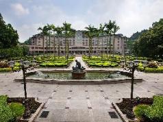 Foshan Fontainebleau Hotel, Foshan