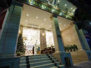 カルセドニーホテル1