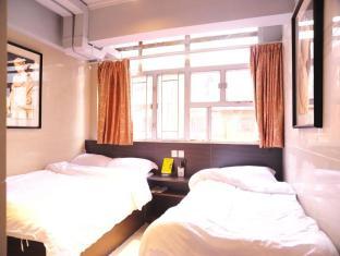 HF 호텔 홍콩