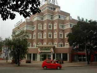 Green Tree Inn Tangshan Shengli Qiao Hotel