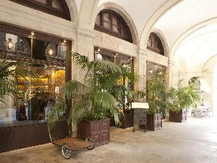 Hotel DO Placa Reial GL 5 star PayPal hotel in Barcelona