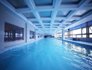 Wenzhou Yueqing Jinding Hotel - Wenzhou
