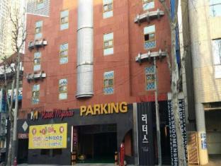 Mythos Hotel - Daegu
