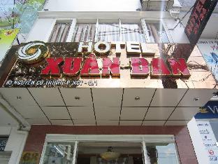 xuan dan hotel i ho chi minh city vietnam boka hotell boende till b u00e4sta pris billigt