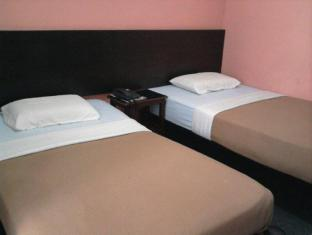 Tai Pan Hotel Kuching - Double Room