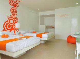 Islands Stay Hotels - Uptown Cebu City - Vendégszoba