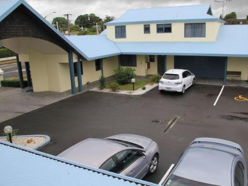 Best PayPal Hotel in ➦ Levin: Mountain View Motel