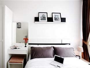 The Square Condominium Phuket - Guest Room