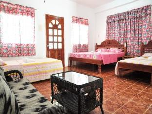 Palm Island Hotel and Dive Resort Panglao Island - Guest Room