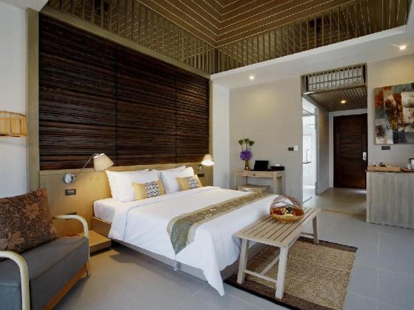 泰国普吉岛卡伦海滩曼达拉巴度假村和水疗中心(Mandarava Resort and Spa Karon Beach) 泰国旅游 第3张