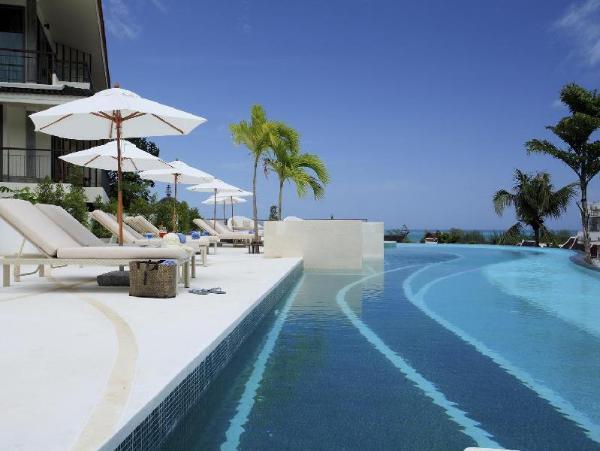 泰国普吉岛卡伦海滩曼达拉巴度假村和水疗中心(Mandarava Resort and Spa Karon Beach) 泰国旅游 第1张