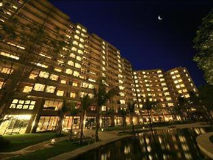 月球海洋宜野湾公寓酒店 image