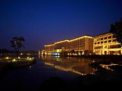 New Century Grand Hotel Huaian, Huaian