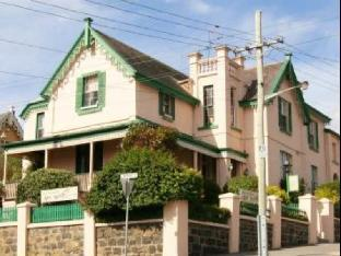 Hillview House Bed and Breakfast PayPal Hotel Launceston