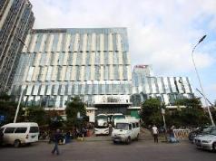 Jinjiang Metropolo Hotel Fuzhou Cangshan, Fuzhou