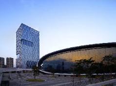 Hotel Kapok - Shenzhen Bay Branch, Shenzhen