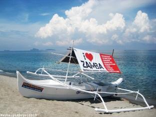 Crystal Beach Resort Subic (Zambales) - Island Hopping