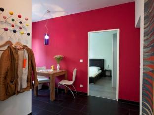 Stars Guesthouse Berlin Berlino - Interno dell'Hotel