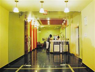 Hotel Konark Jaipur - Reception and Lobby
